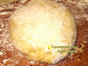 Как приготовить булочки с заварным кремом - шаг 1