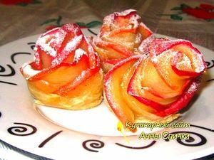 Вкусные домашние пирожные