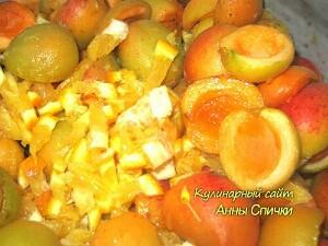 Как приготовить варенье из апельсинов