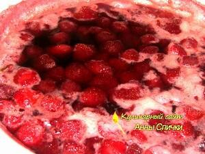 Как варить варенье с цельными ягодами