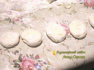 Как приготовить ленивые вареники из творога - шаг 2