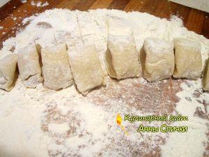 Как приготовить вареники с капустой