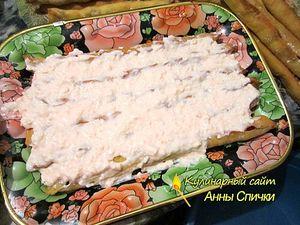 Как приготовить торт монастырская изба