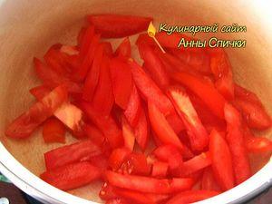 Как сделать салат с сыром и помидорами
