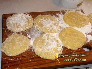 Как приготовить картофельные зразы - шаг 4