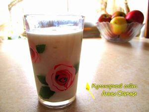 Как сделать домашний йогурт