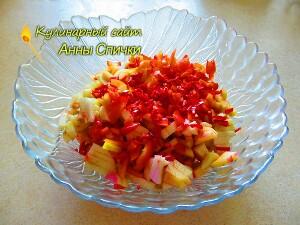 Как приготовить тайский салат