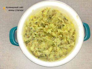 Вкусная начинка для вареников с картошкой и грибами