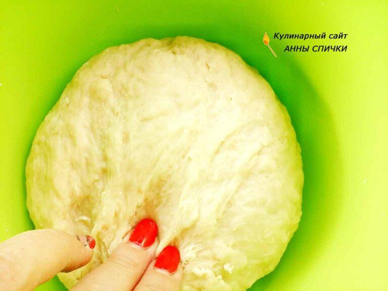 Маковый рулет пошаговый рецепт с фото