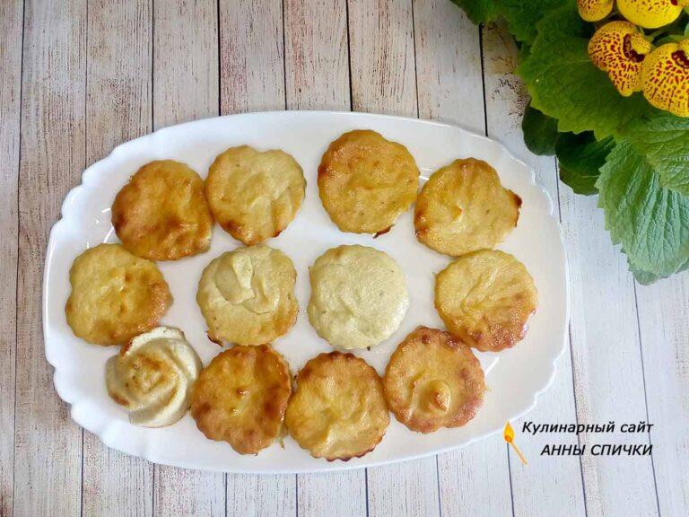 Сырники из творога рецепт для детей