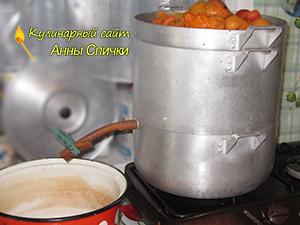Как приготовить сок из абрикос