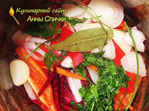 Овощи для консервации помидор