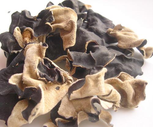 Китайский древесный гриб
