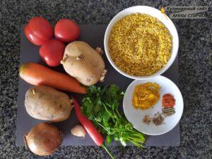 Как приготовить чечевичный суп
