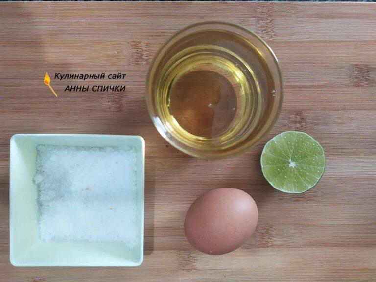 Как приготовить вкусный и густой домашний майонез