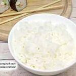 Как приготовить идеальный рис для роллов и суши дома